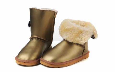 bottes ugg lausanne