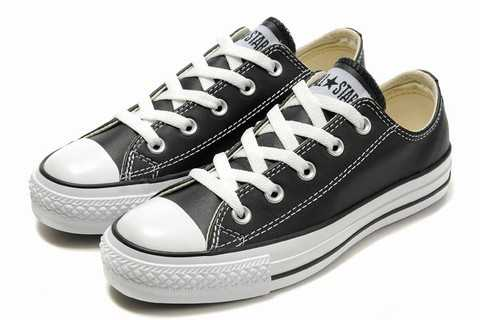 chaussures converse femme