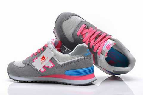 new balance fille 37