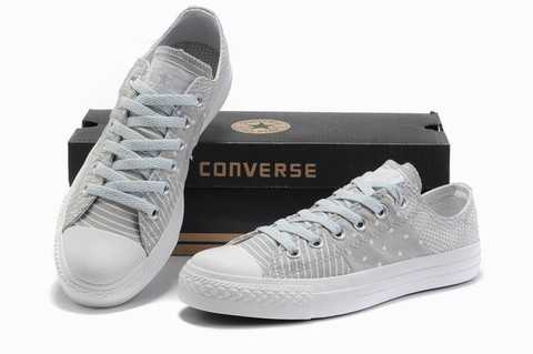 Chaussure A Roulette Converse 2012