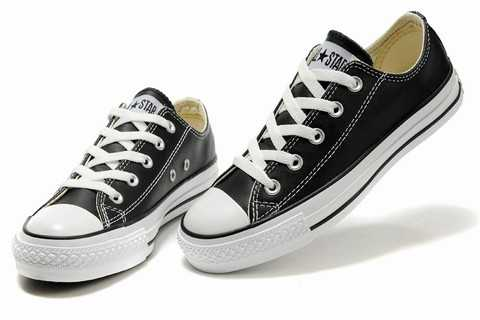 converses chaussures femme
