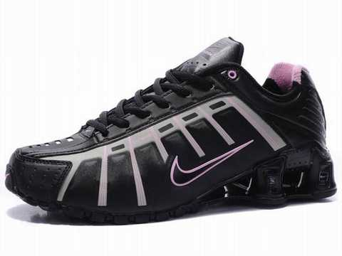 nike shox rivalry pas cher homme
