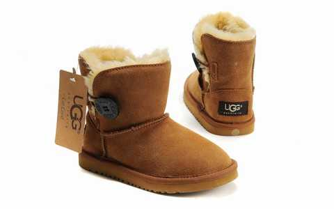 Ugg Chaussures Bottes