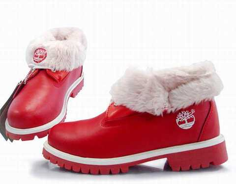 timberland botte femme marque
