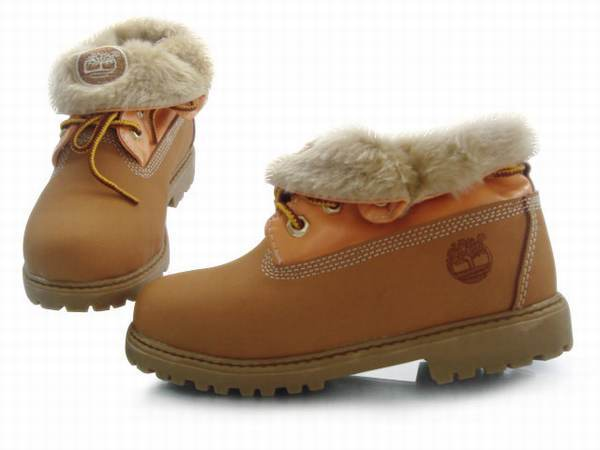 timberland pas cher garcon