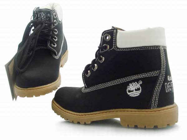 timberland femme canada