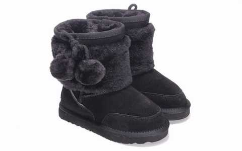 boots UGG bottes taille